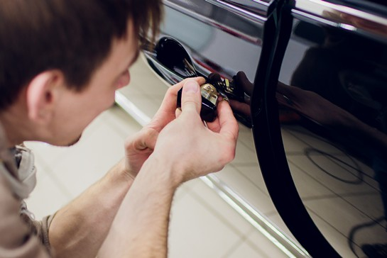 automotive locksmith raleigh