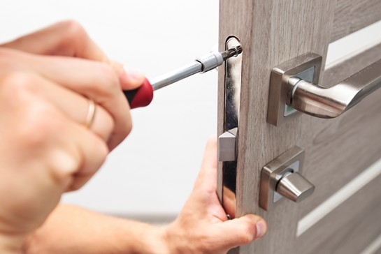 locksmith for residential raleigh